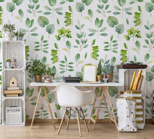 botanical wall prints