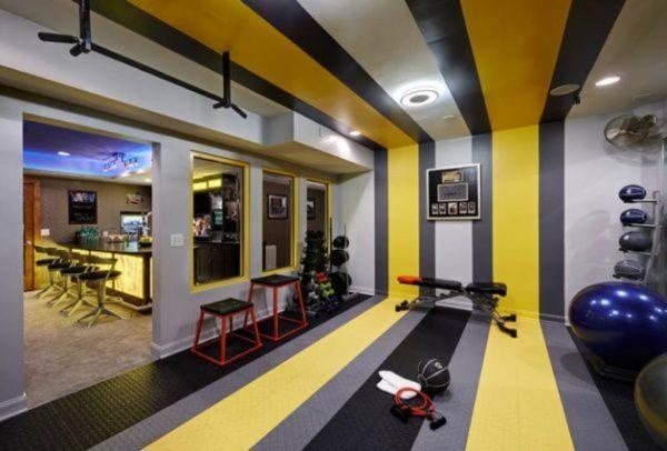 best affordable home gym