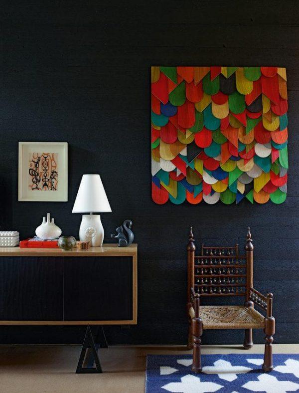3d wall decor ideas