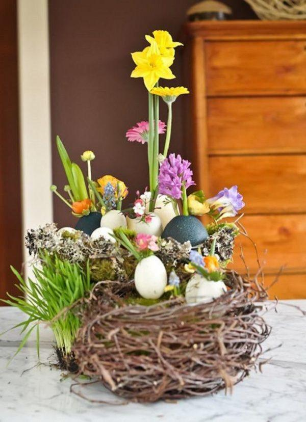 easter arrangement ideas