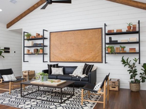 shiplap wall ideas