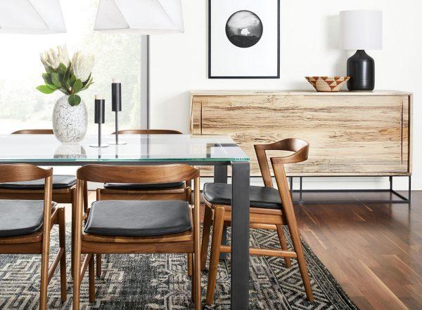 wood furniture room design