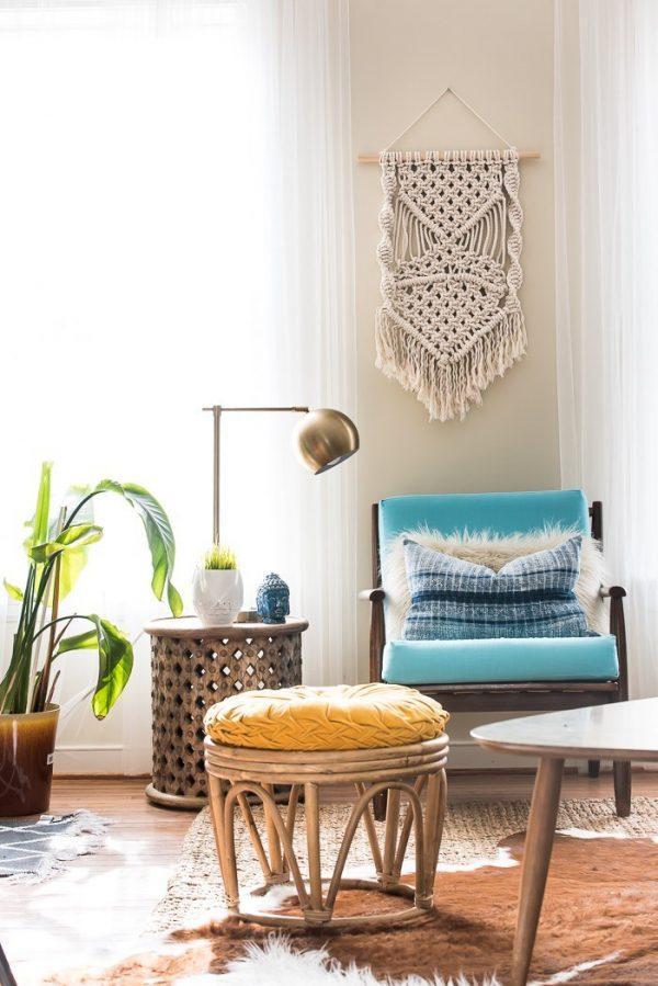 Beautiful Macrame designs