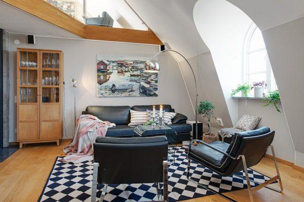 Scandinavian style inspiration 3