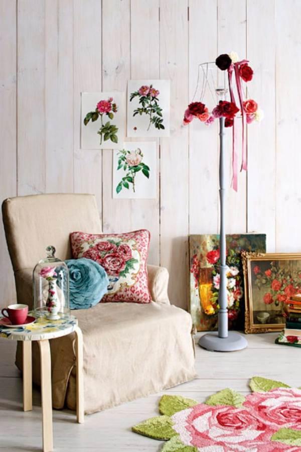 rose decoration ideas