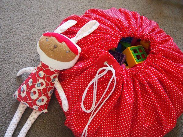 Crafty sewing ideas