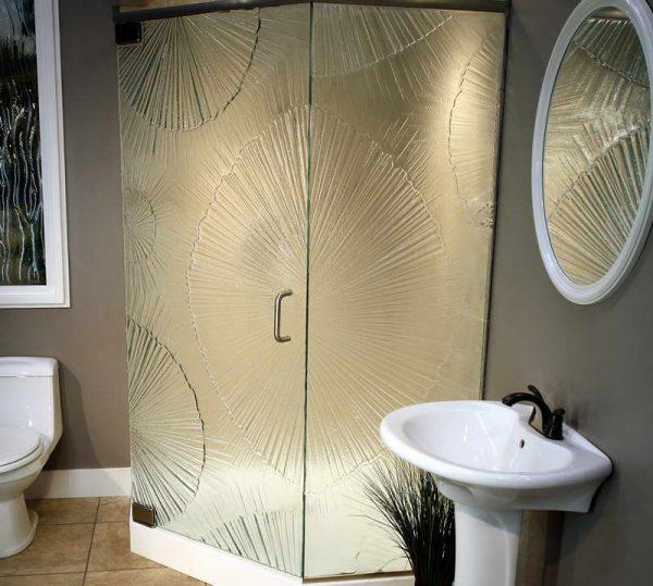 shower door designs