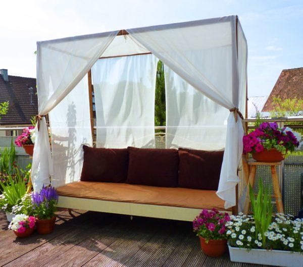 toddler bed tent diy