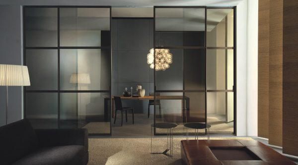 sliding doors interior room divider