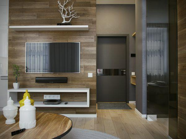 modern wall paneling ideas