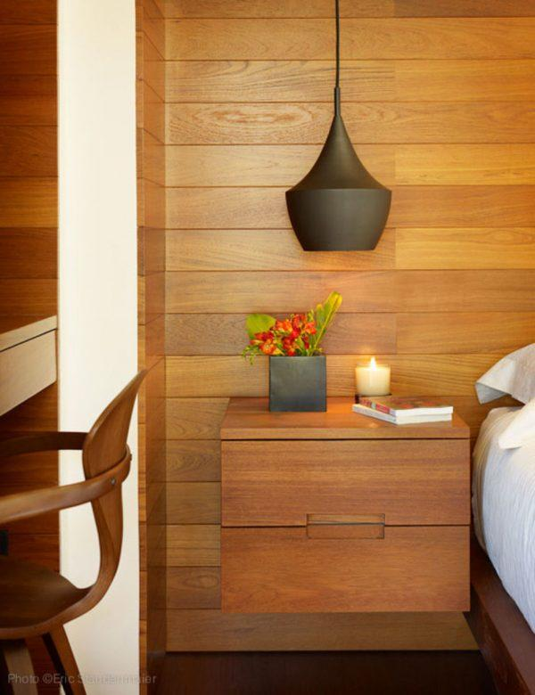 modern paneling for walls