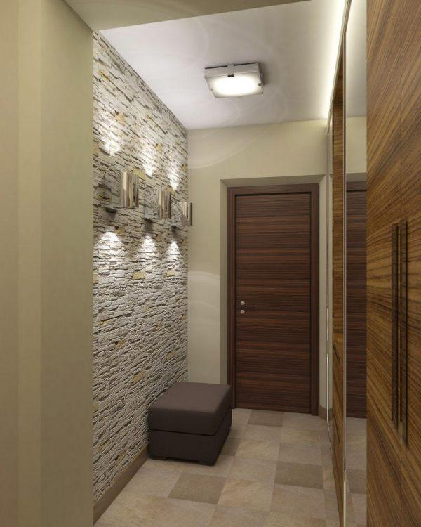 stone wall interior design ideas