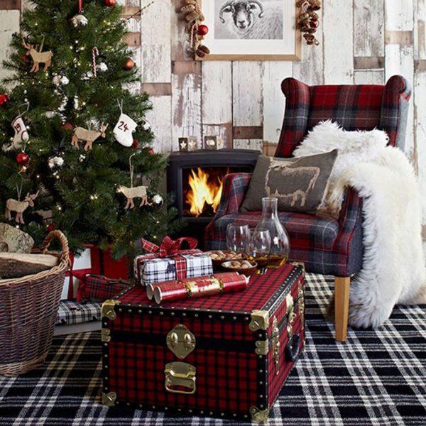 christmas decor themes