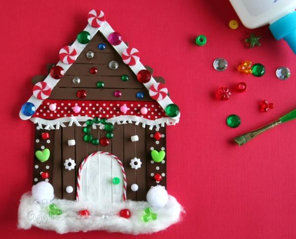 popsicle stick crafts for christmas