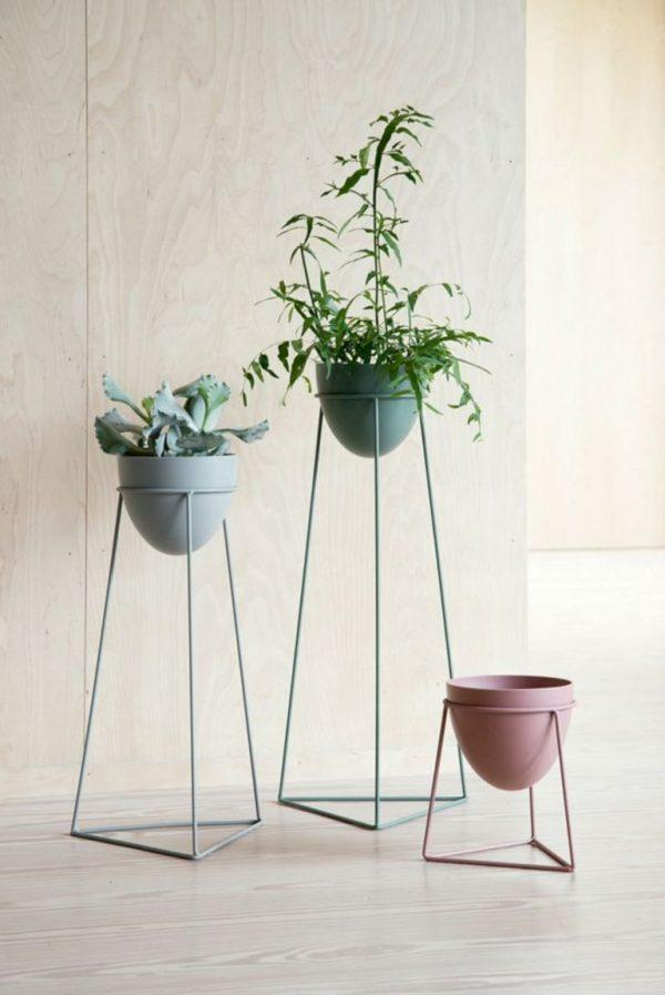 diy plant stand indoor