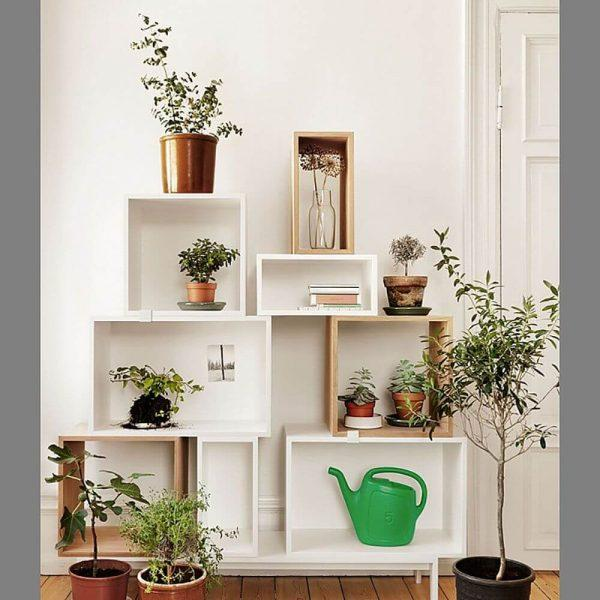 diy simple plant stand