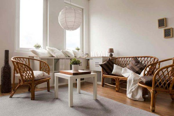 rattan furniture for indoors