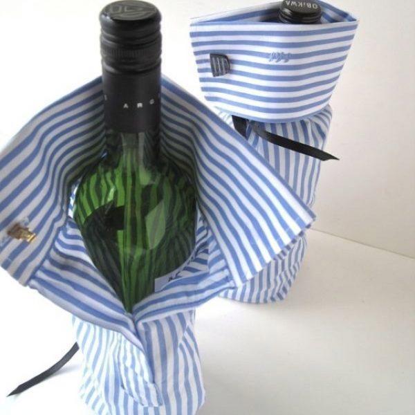 Creative gift bags