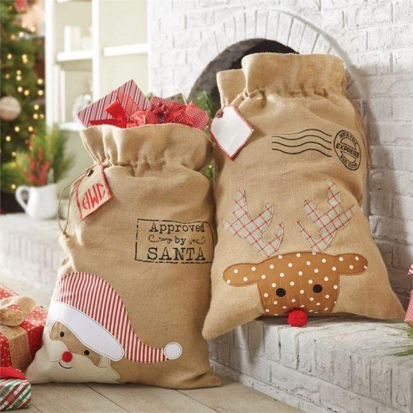 creative gift bag ideas