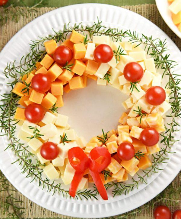 christmas party appetizers