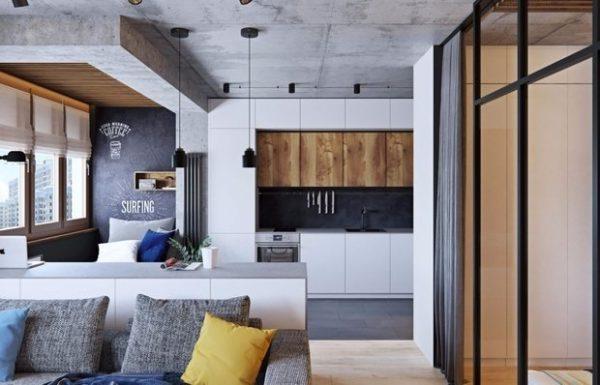 natural materials interior design 1