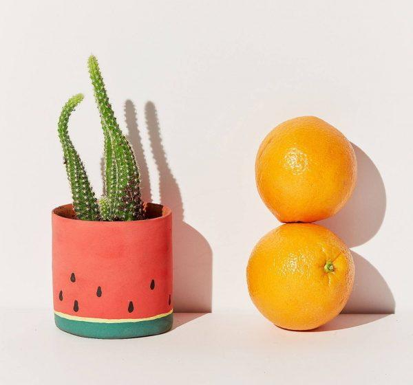 watermelon decorations diy