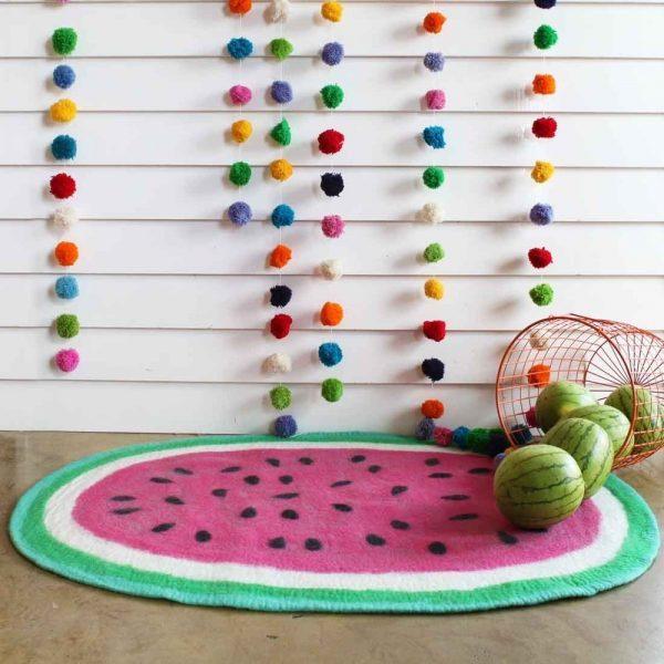 watermelon home decor
