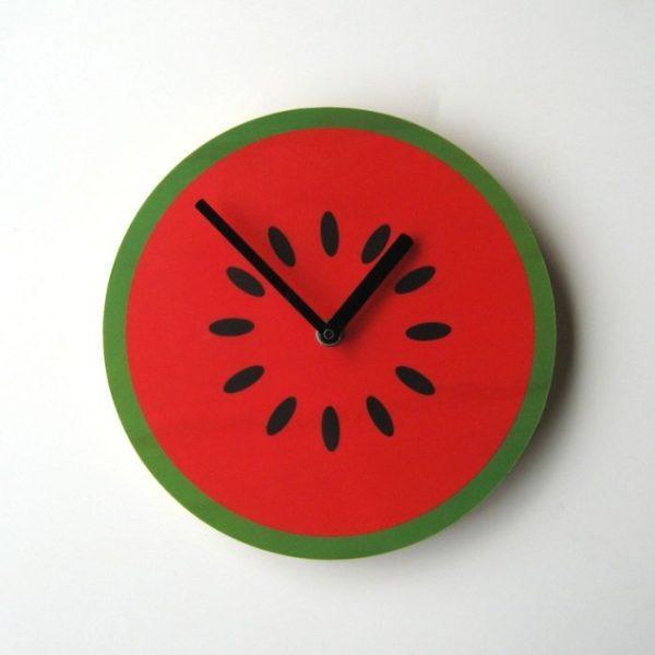 watermelon decor items