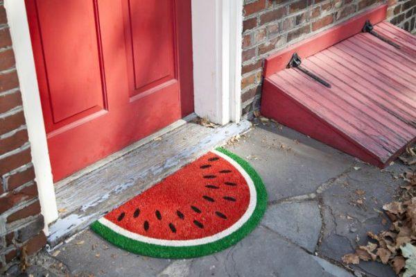 watermelon decor
