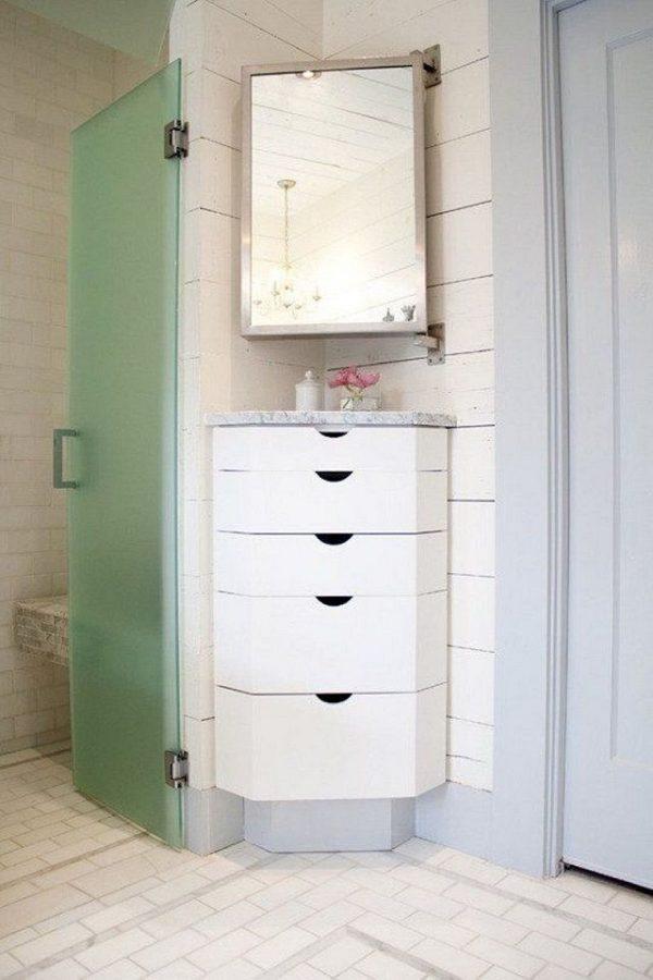 room corner design