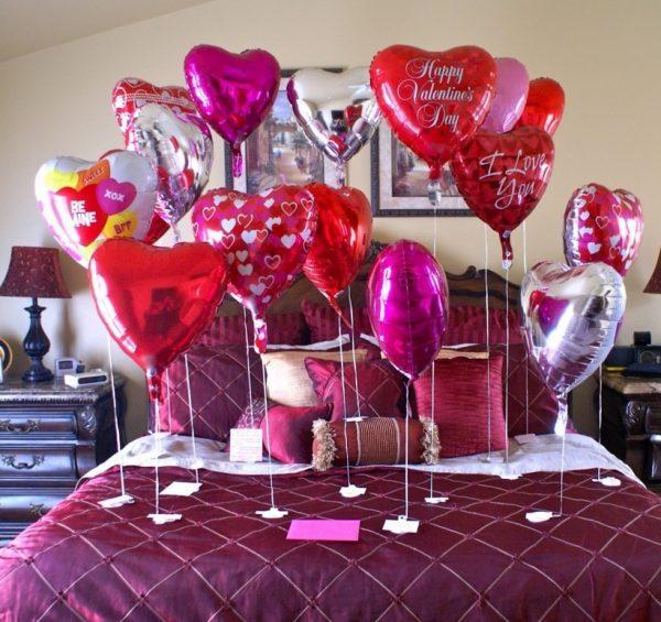 valentines day room ideas