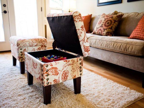 multi purpose storage furniture