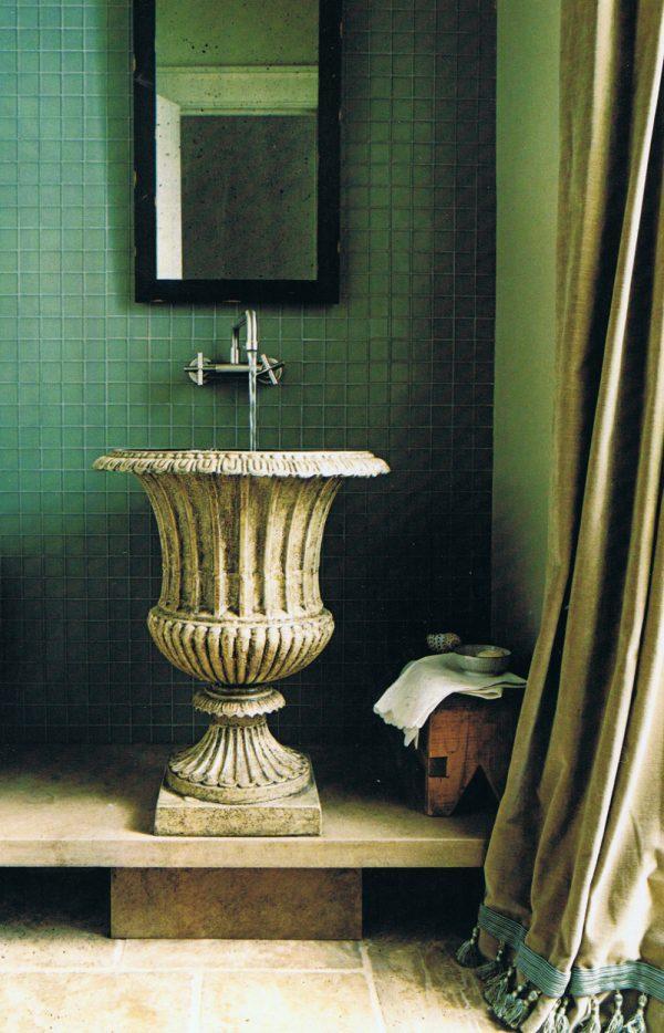 unique pedestal sinks