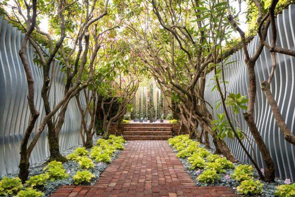 Garden in Shade designs