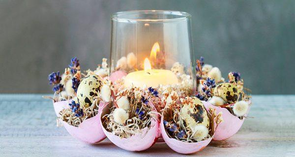 egg shell art projects