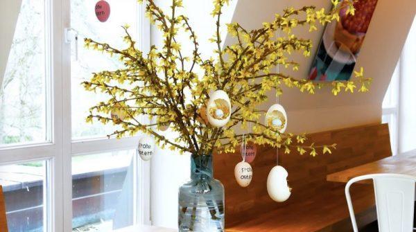 egg shell ornaments