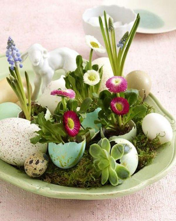 egg shell crafts