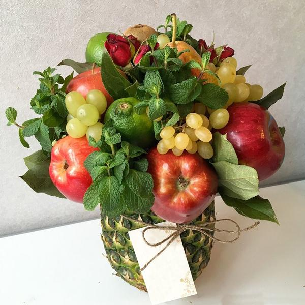 fruit bouquet gifts