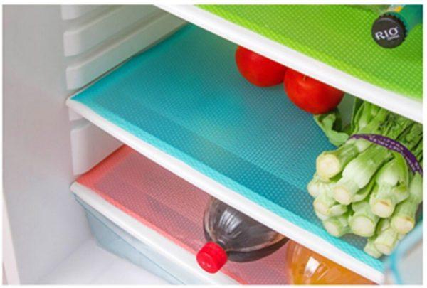 best shelf liner for kitchen