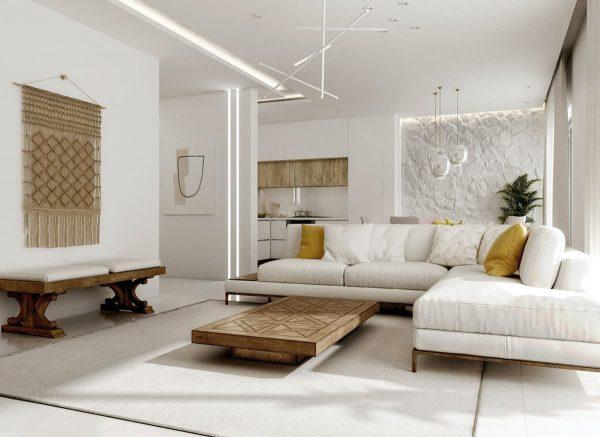 ideas for living room color schemes