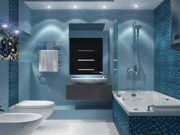 elegant bathroom lighting ideas