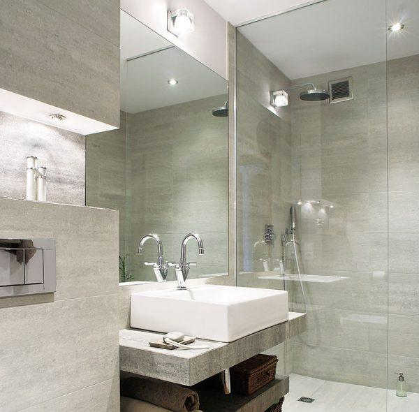 best bathroom lighting ideas
