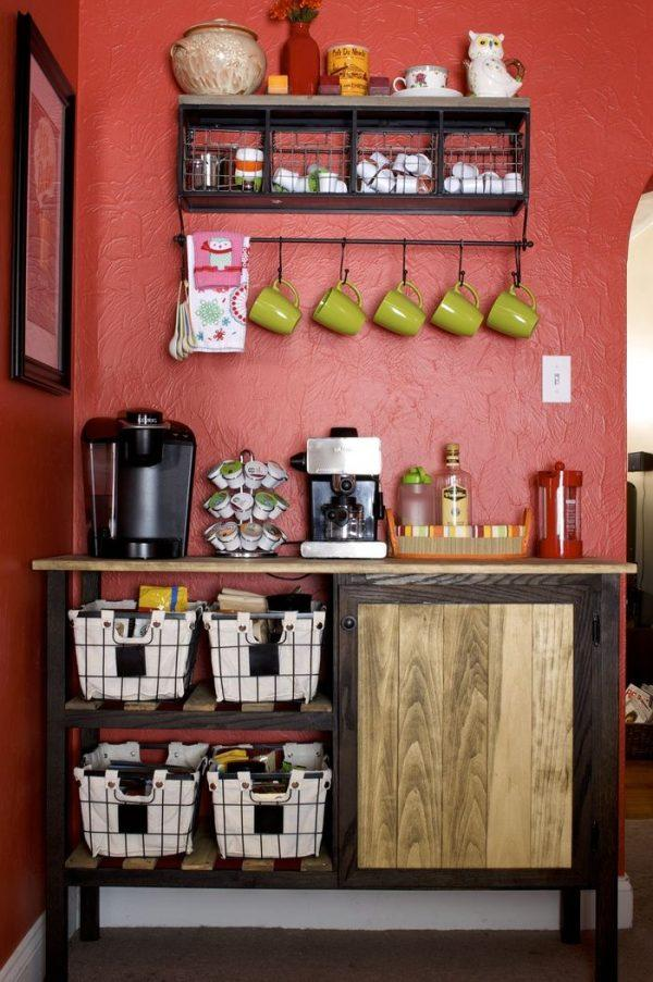 coffee stations for home