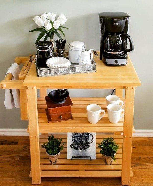 portable coffee stations