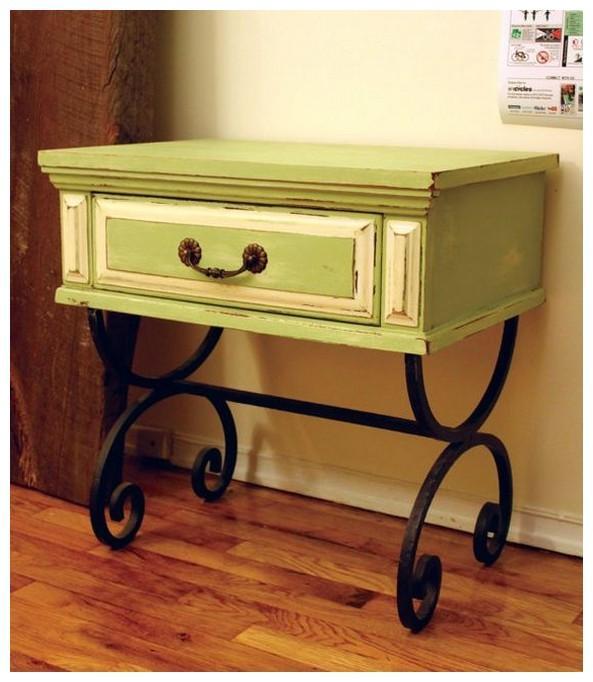 Furniture repurpose ideas