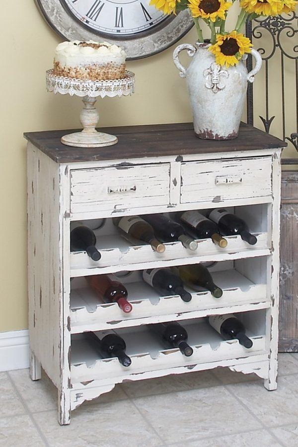 ideas for repurposing old furniture