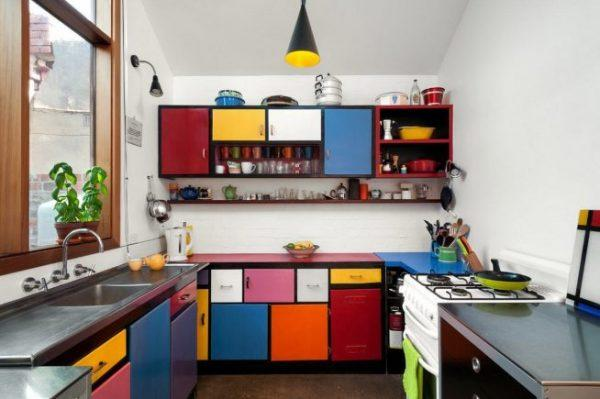 painted kitchen cabinet designs