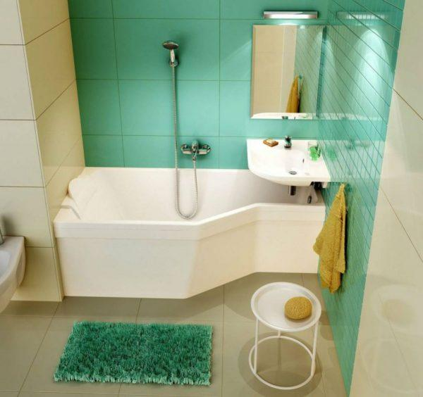small bathroom wall decorating ideas