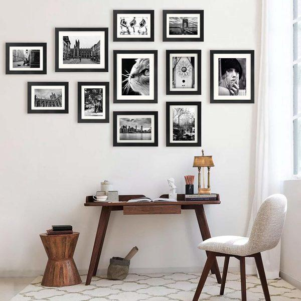 simple home wall decor ideas