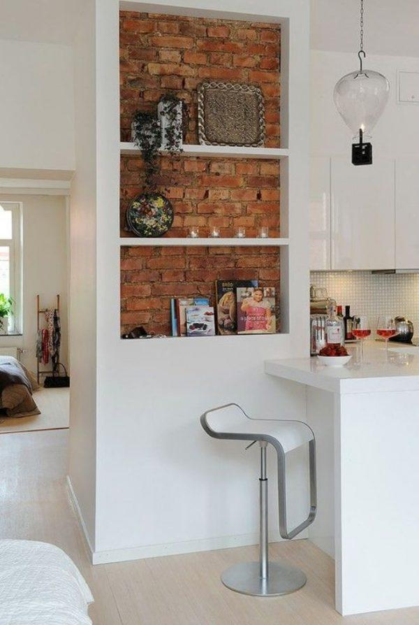 niche wall shelf